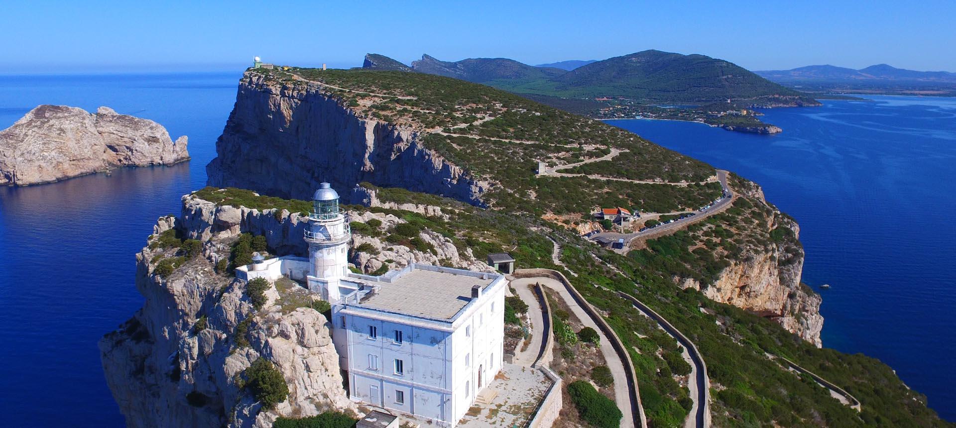 Alghero Resort 4x4 Escursioni