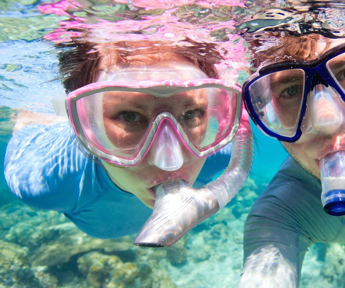Alghero_Resort_Country_Hotel-Snorkeling