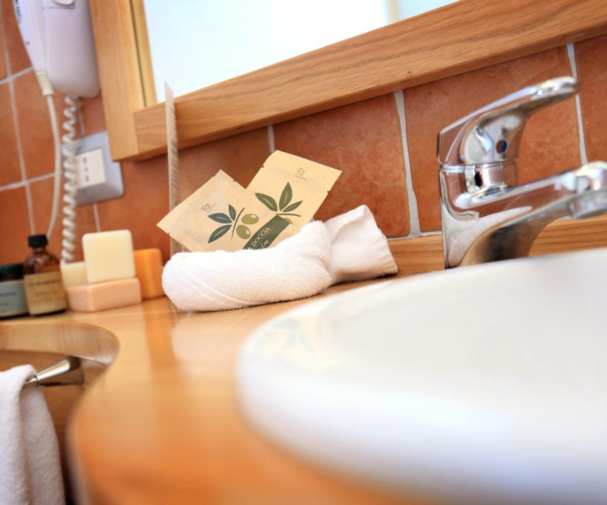Hotel_Alghero_resort_Sardegna_Classic_Bagno