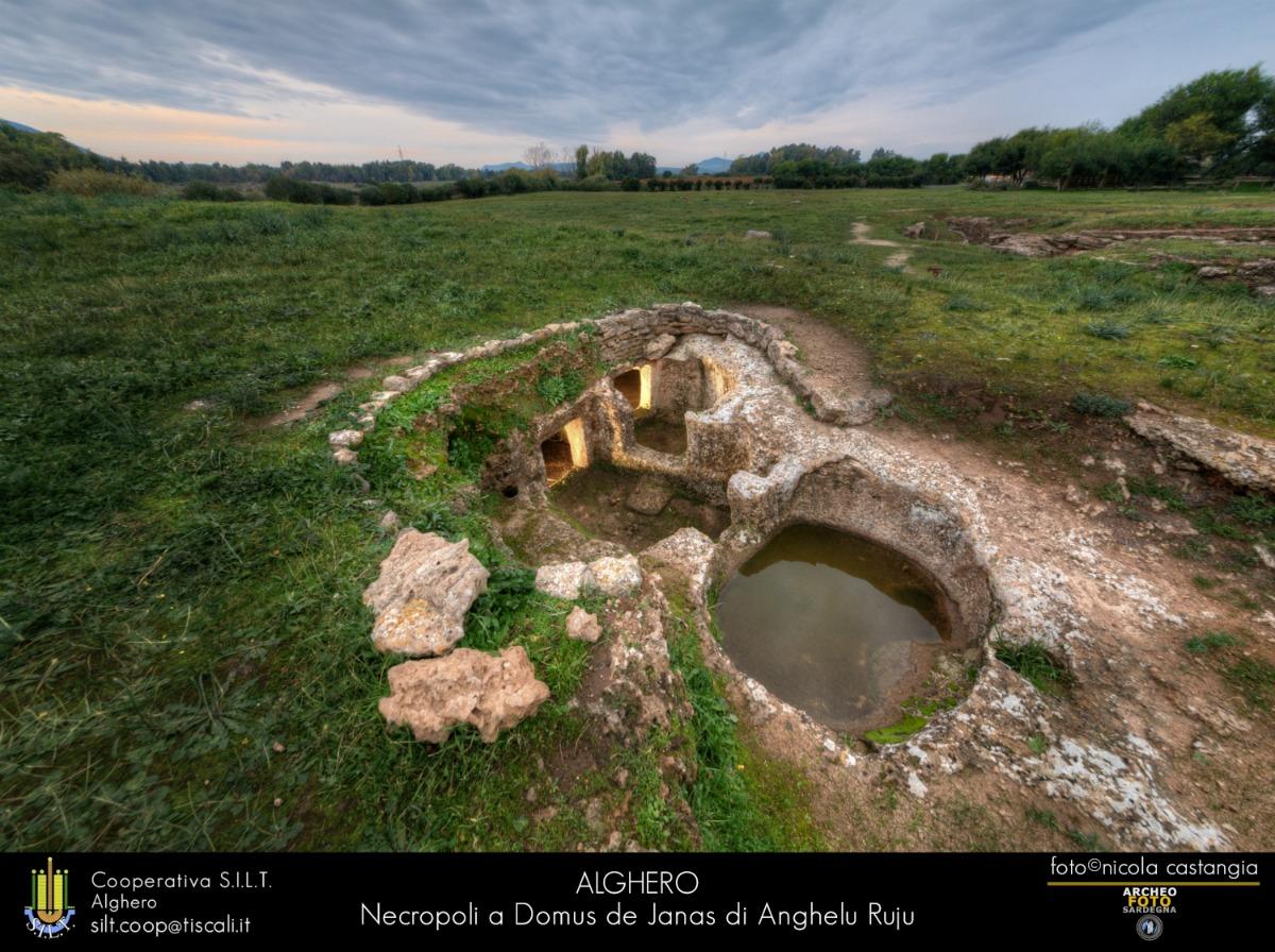 Anghelu_ruju_Alghero_resort_country_hotel_alghero
