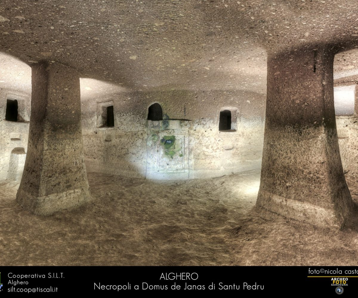 Tour Archeologico Alghero Resort country Hotel