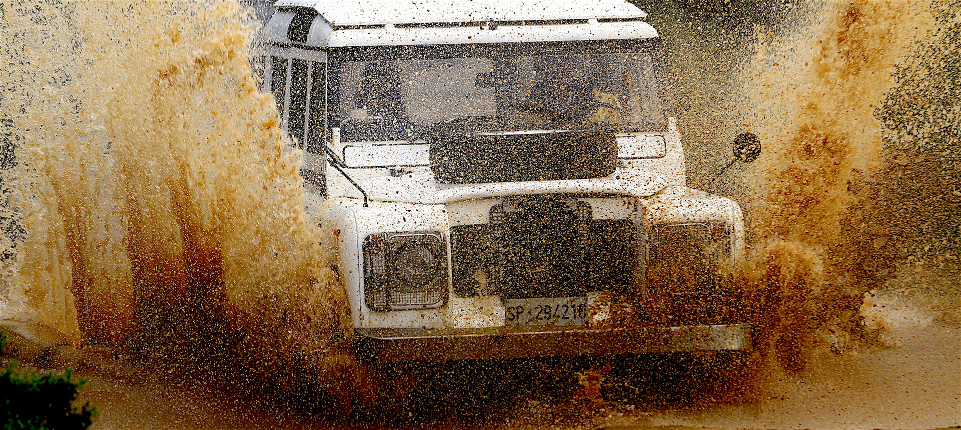 Alghero Resort 4x4 excursions
